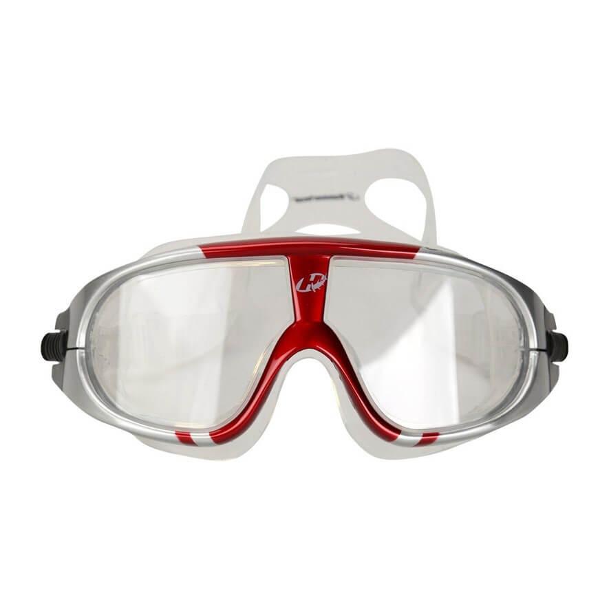 Extreme Triathlon Máscara Hammerhead