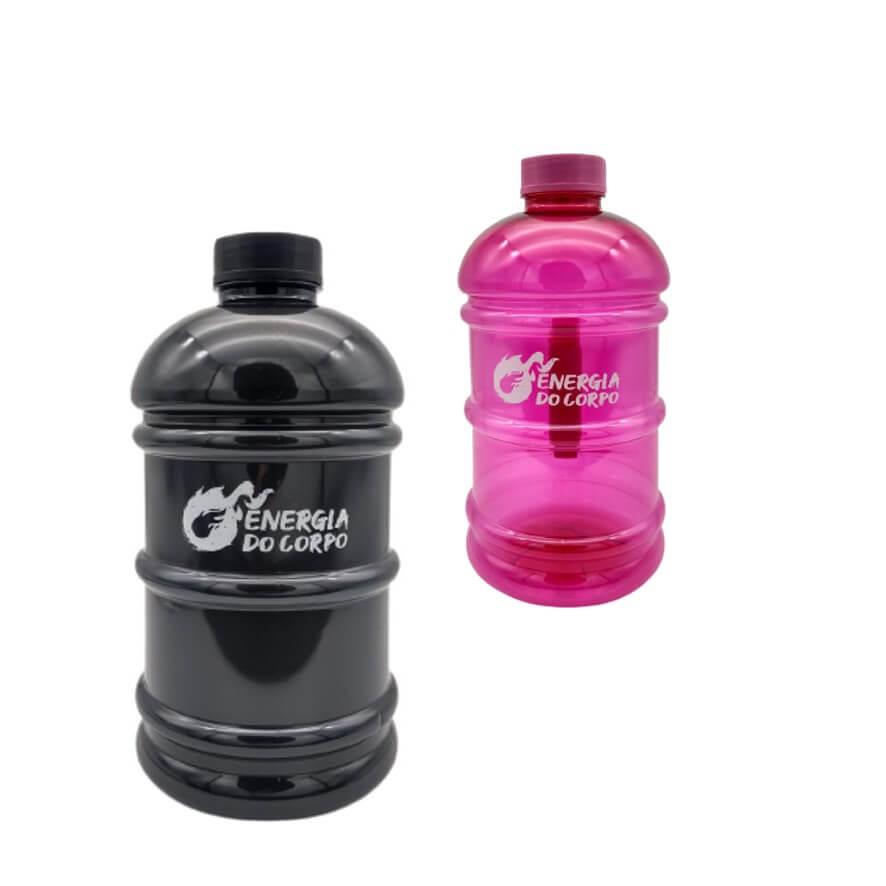 Galão de Água 2L Energia do Corpo