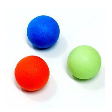 Kit Bolas de Massagem (3 UND) 5cm - Live Up