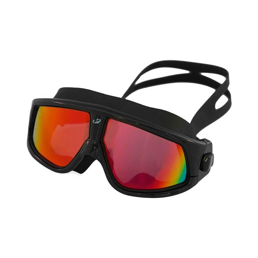 Máscara Natação Extreme Triathlon Polarizada - Hammerhead