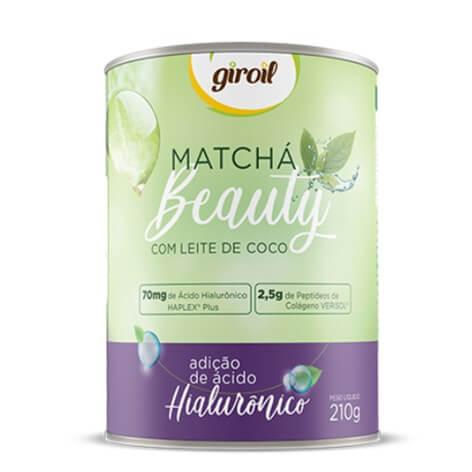 Matchá Beauty Giroil 210g