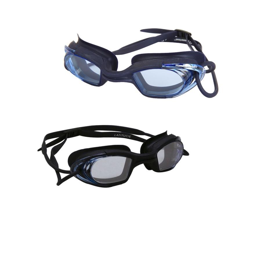 Óculos Latitude Natação Hammerhead