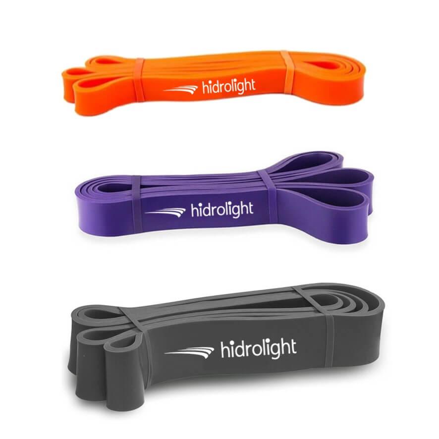 Power Band Elástica - Hidrolight