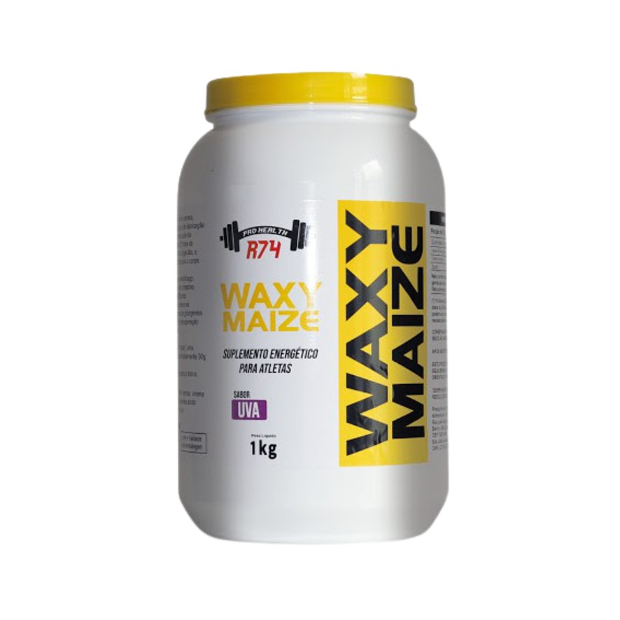 Waxy Maize 1kg Natural - R74