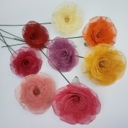 Flores avulsas M
