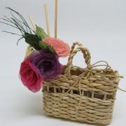 Flores com difusor I
