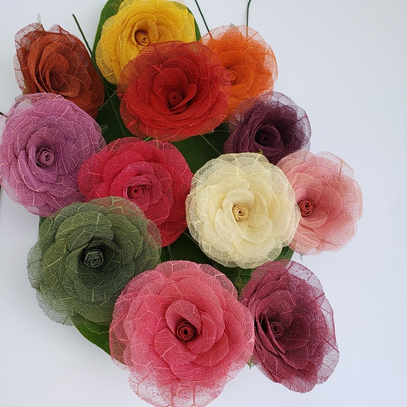Flores avulsas P