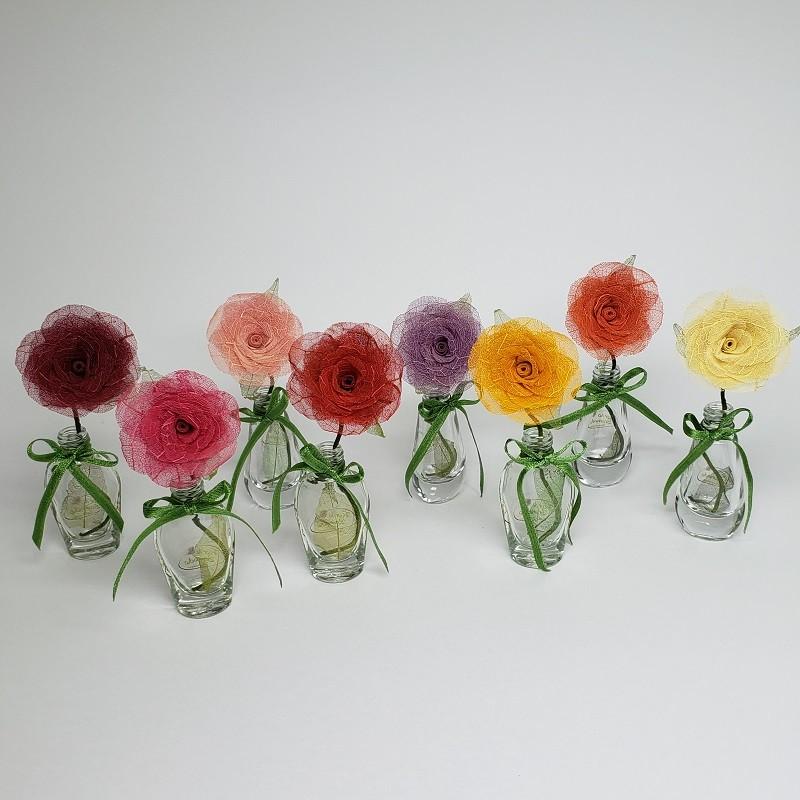 Vasinho mini rosa