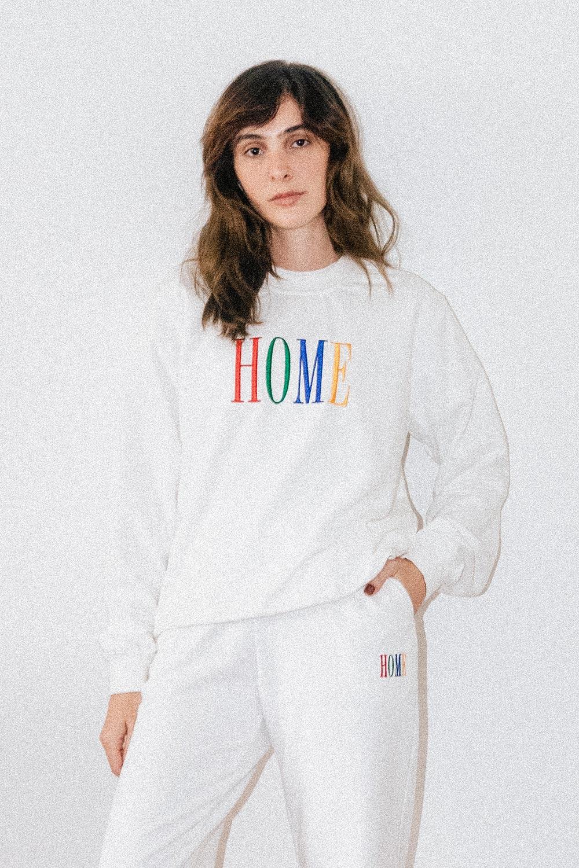 BLUSA OFF-WHITE