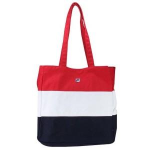 Bolsa Fila Stripes Feminina