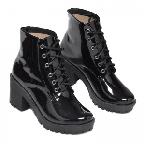 Bota Coturno Lady Choice