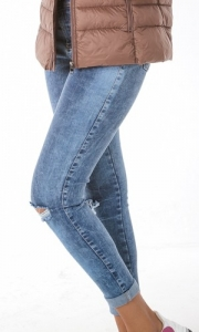 Calça Jeans Cya do Jeans