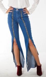 Calça Perua Jeans