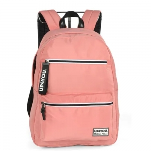 Mochila Feminina Up4you Rosa