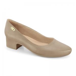 Sapato Feminino com Salto  Básico