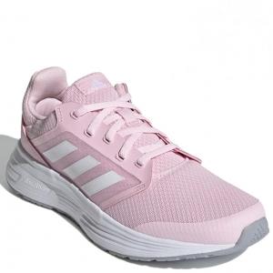 Tênis Adidas Feminino Rosa Galaxy 5