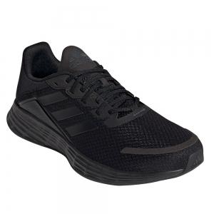 Tênis Adidas Masculino Corrida Duramo SL Preto