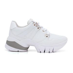 Tênis Feminino Chuncky Sneaker Ramarim Dad