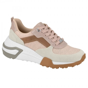 Tênis Feminino Sneaker Vizzano Chunky Casual