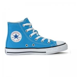 Tênis Infantil All Star Converse Chuck Taylor Azul