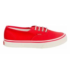 Tênis Unissex Redley Original Vermelho