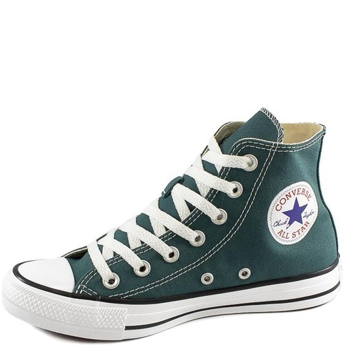 ALL STAR TENIS FEM AD (BOTA) CT04190040 COR VERDE ESCURO