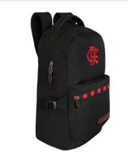 Mochila Flamengo Xeryus 9905