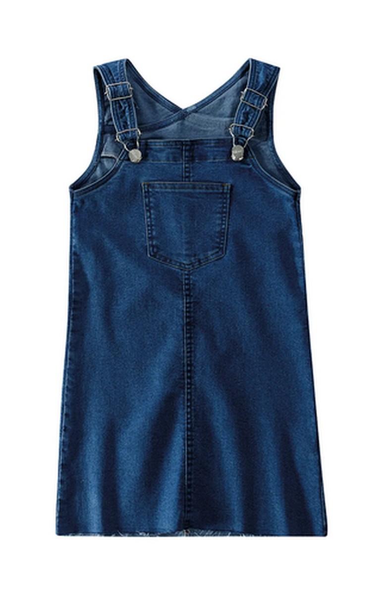 Salopete Jeans Malwee