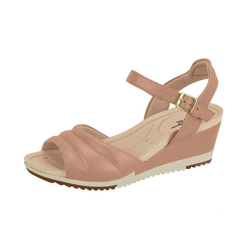 Sandalia Modare Ultra Conforto Feminino