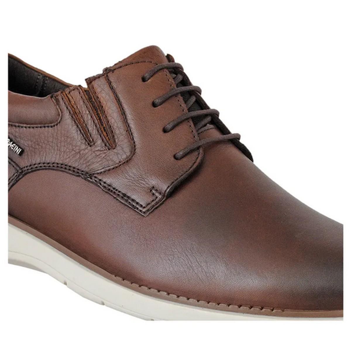 Sapato Casual Couro Ferracini