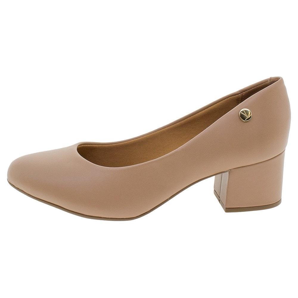 Sapato Feminino Salto Médio Vizzano
