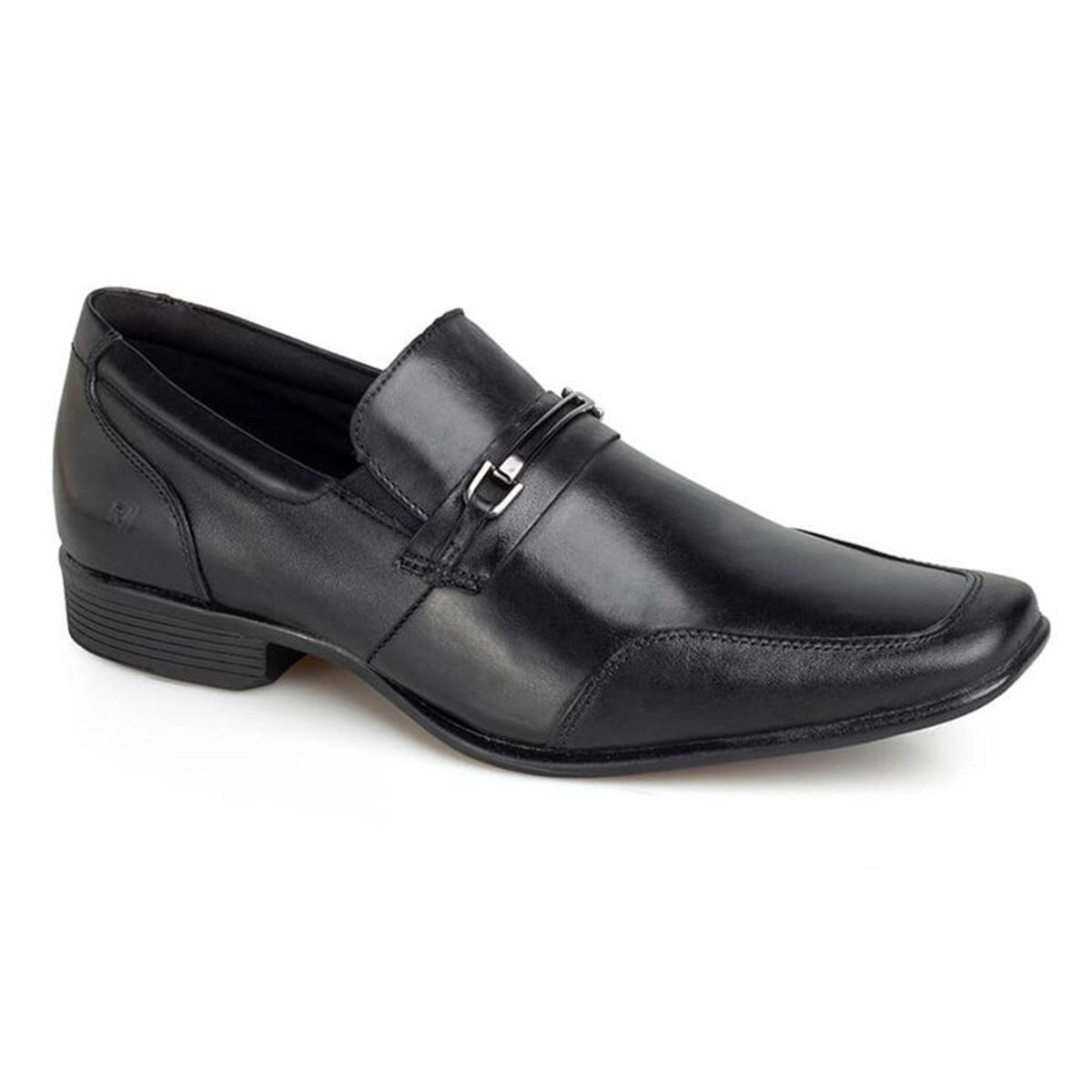 Sapato Masculino Rafarillo Office Preto