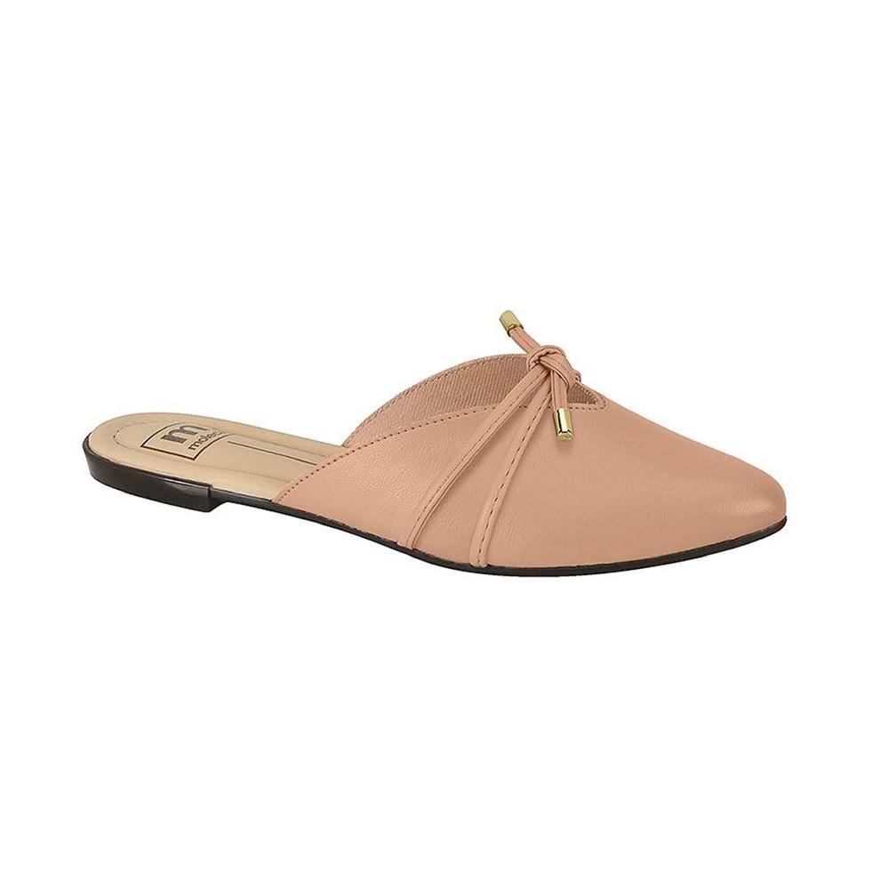 Sapato Mule Moleca Feminino
