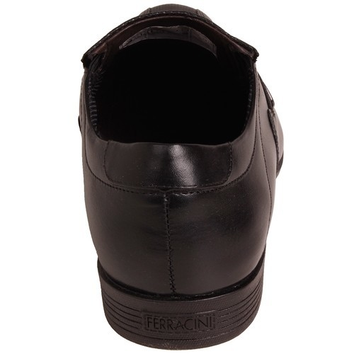 Sapato Social Couro Ferracini