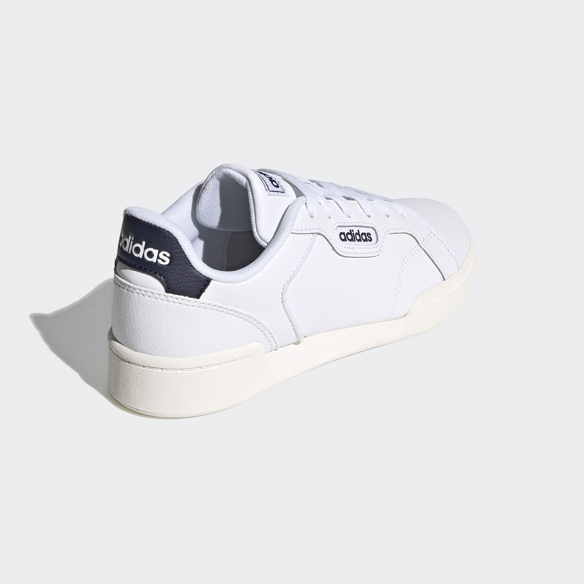 Tênis Adidas Branco Roguera Masculino