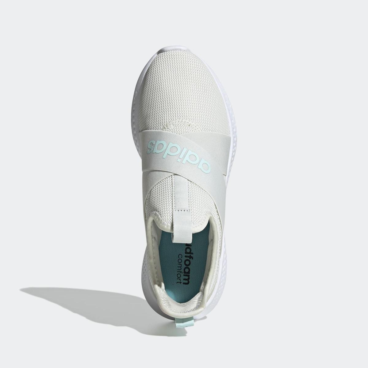 Tênis Adidas Feminino de Corrida Puremotion Adapt