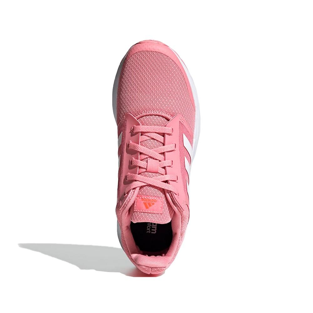 Tênis Adidas Galaxy 5 W Rosa Feminino