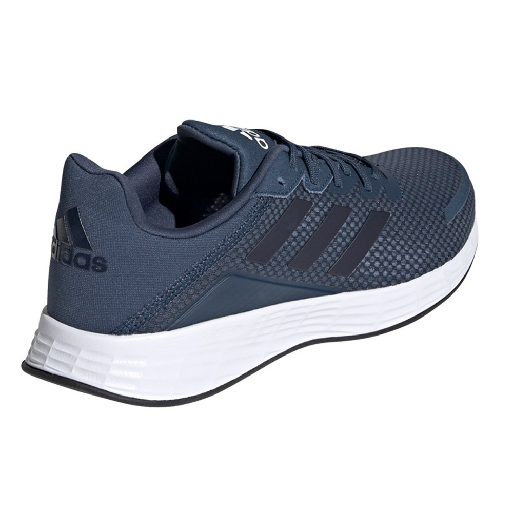 Tênis Adidas Masculino Corrida Duramo SL Marinho