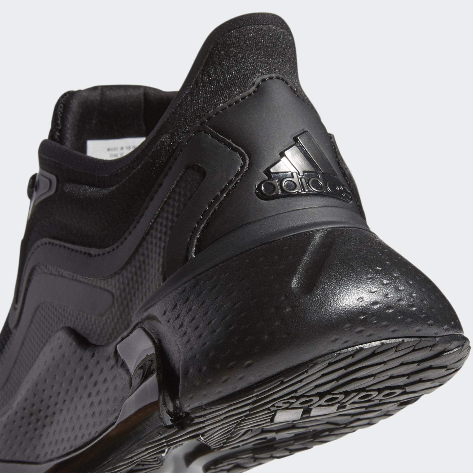 Tênis Adidas Preto Masculino Edge XT