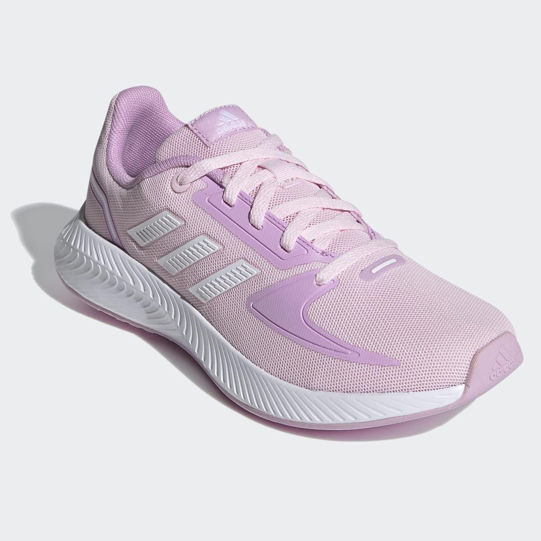 Tênis Adidas Runfalcon 2.0 Rosa Feminino