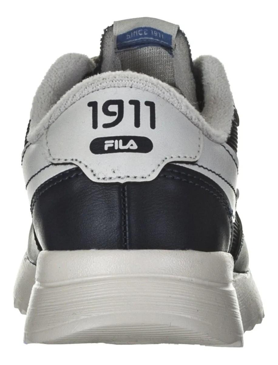 Tênis Fila F-1911 Infantil Casual