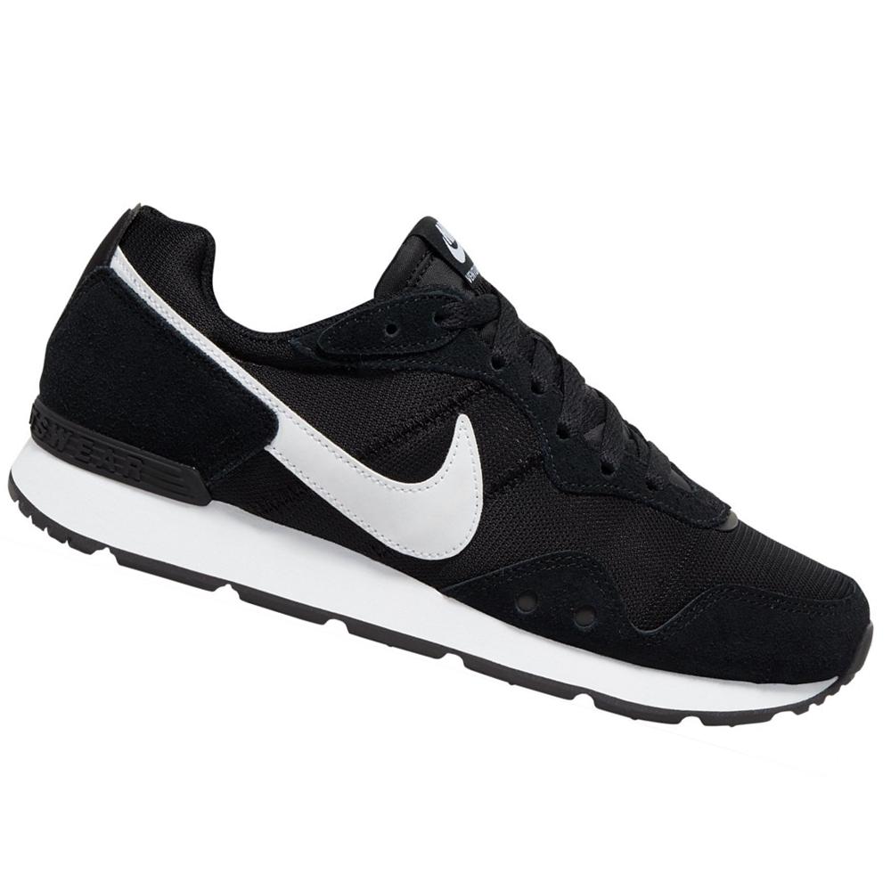 Tênis Nike Wmns Venture Runner masculino Preto Branco