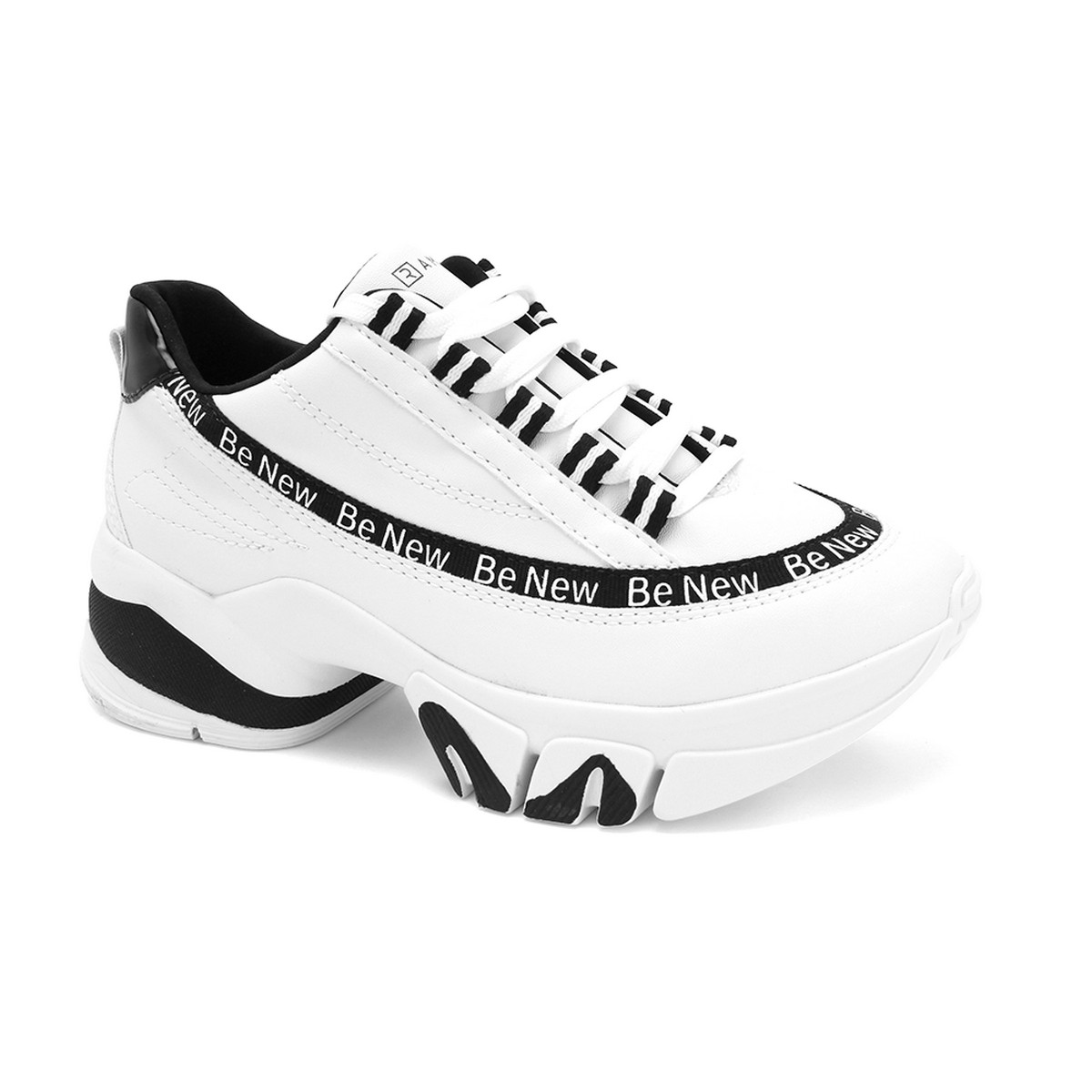 Tênis Ramarim  Feminino Sneaker Be New