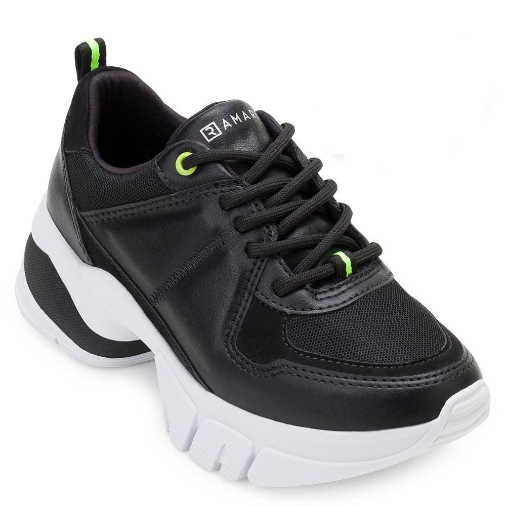 Tênis Sneaker Dad Ramarim