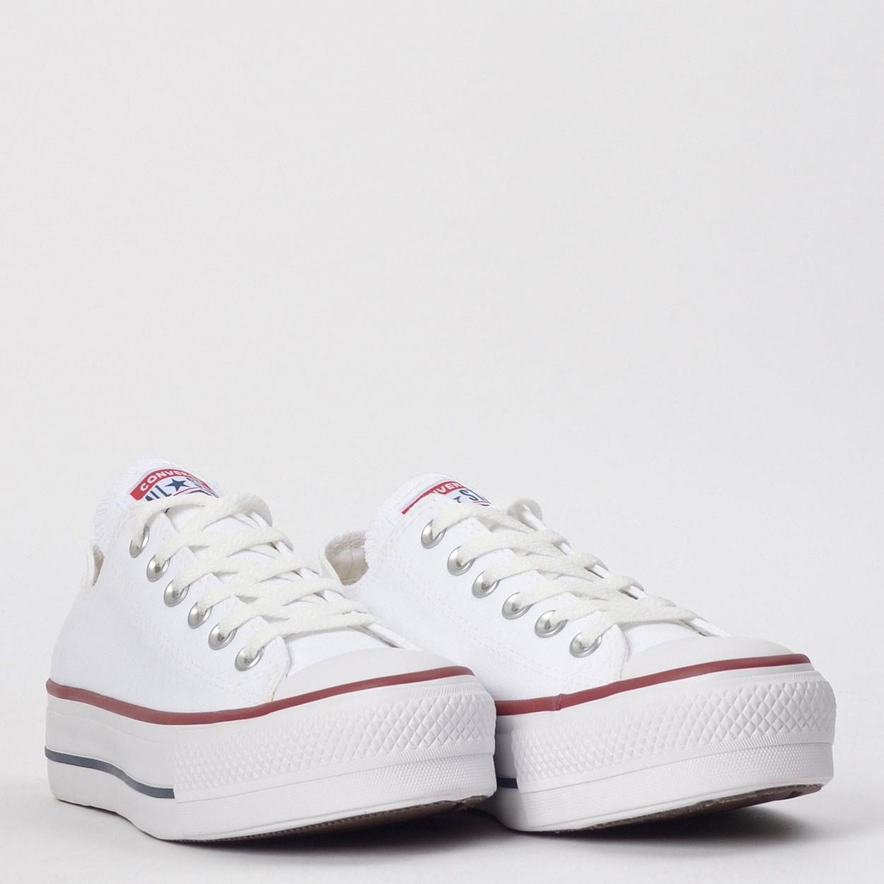 Tênis Unissex All Star Converse Branco