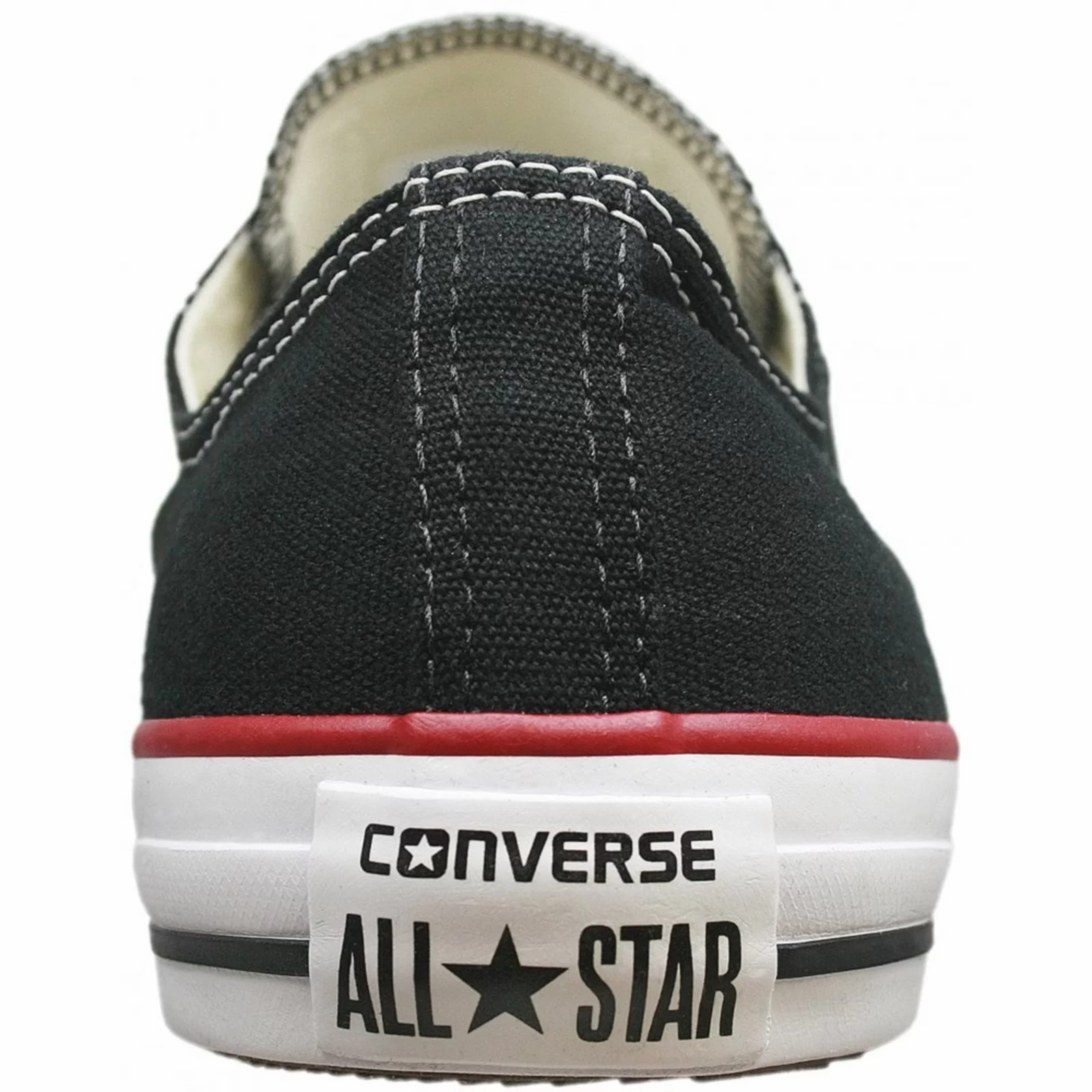 Tênis Unissex All Star Converse Cano Curto