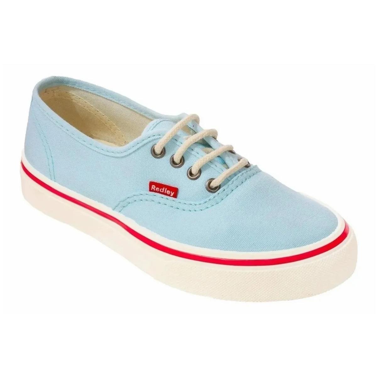 Tênis Unissex Redley Original Azul