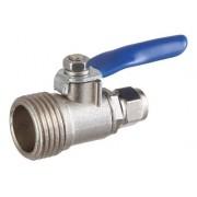 Adaptador/registro P/ Instalação De Purificadores De Água