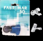 Arejador T2 Fabrimar Embutido 24mm Com Chave 04878 + Barato