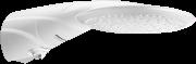 Chuveiro Lorenzetti Advanced Eletrônico Branco